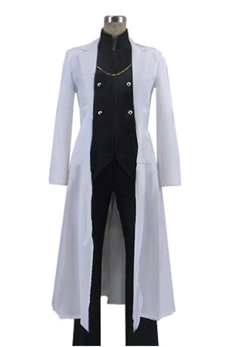 anime Costumes Blood Blockade Battlefront Maschio Female