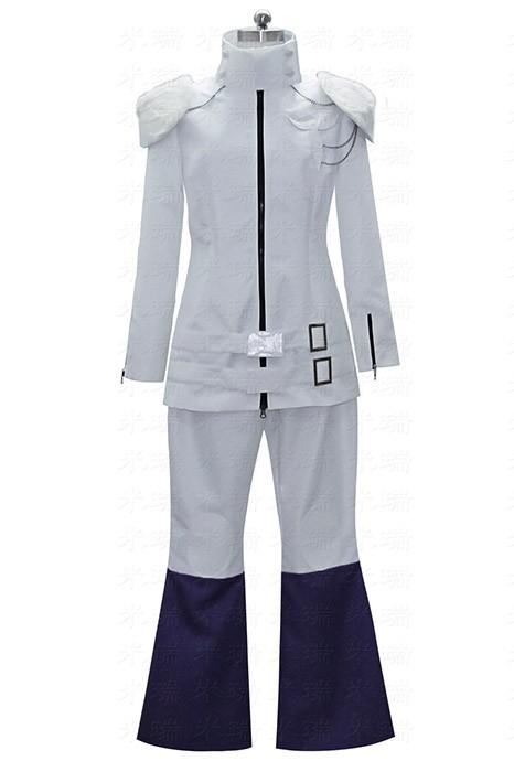 anime Costumes|HITMAN REBORN|Maschio|Female