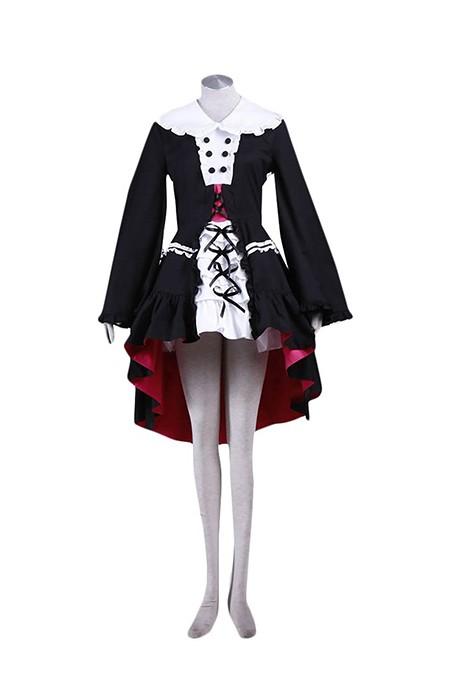 anime Costumes The Melancholy Of Haruhi Suzumiya Maschio Female