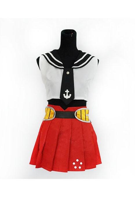 Costumi di gioco Kantai Collection Maschio Female