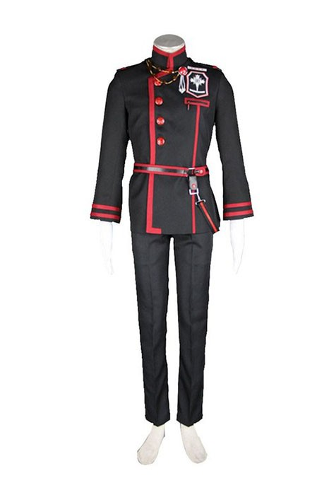 anime Costumes|D.Gray-man|Maschio|Female