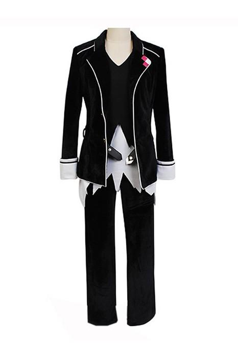 anime Costumes|Diabolik Lovers|Maschio|Female