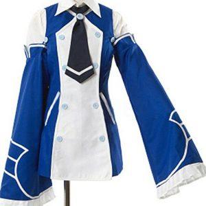 anime Costumes|Pandora Hearts|Maschio|Female