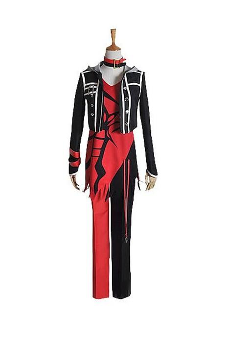 anime Costumes Amnesia Maschio Female