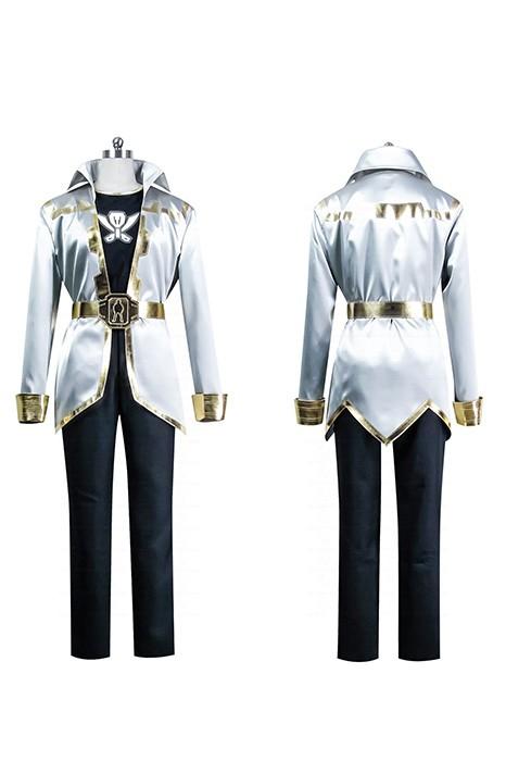 anime Costumes Kaizoku Sentai Gokaiger Maschio Female