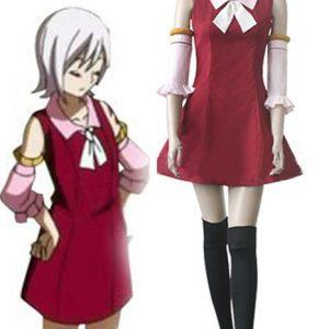anime Costumes Fairy Tail Maschio Female