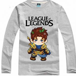 Costumi di gioco|League Of Legends|Maschio|Female