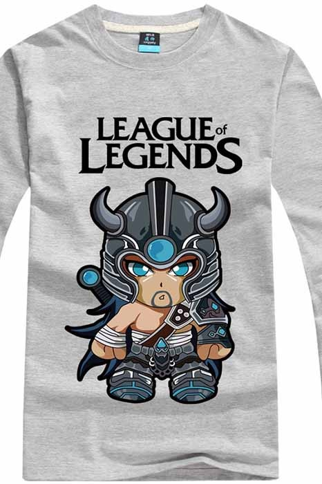 Costumi di gioco|League Of Legends|Maschio|Female