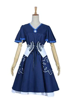 anime Costumes|Black Bullet|Maschio|Female