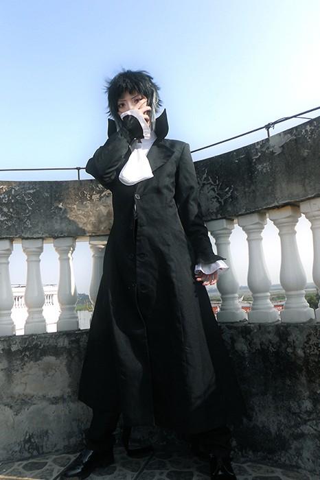 anime Costumes|Bungo Stray Dogs|Maschio|Female