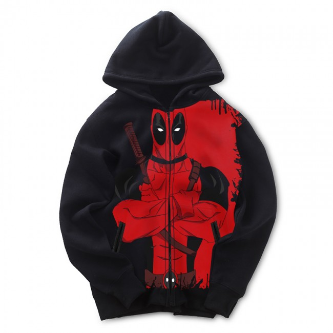 costumi cinematografici|Deadpool|Maschio|Female