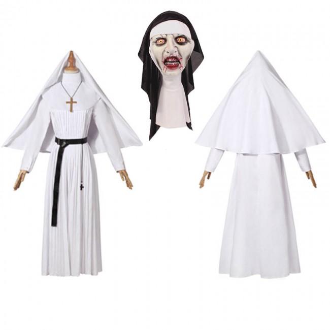 costumi cinematografici|The Nun|Maschio|Female