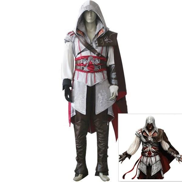 Costumi di gioco|Assassin's Creed|Maschio|Female