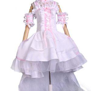 anime Costumes Chobits Costumes Maschio Female
