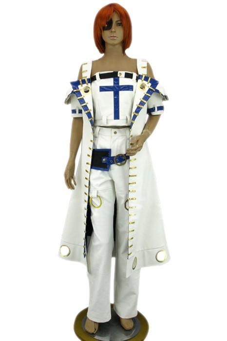 Costumi di gioco|Guilty Gear|Maschio|Female