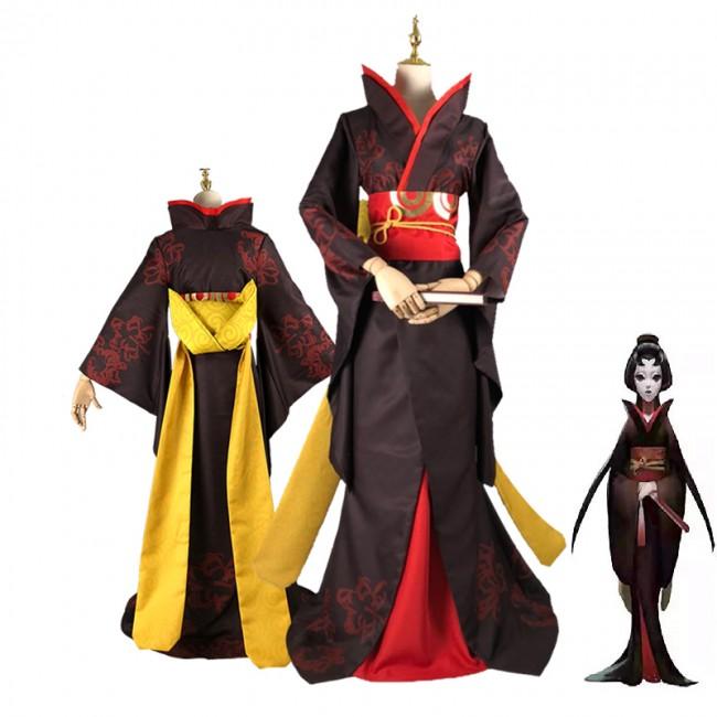 Costumi di gioco|Identity V|Maschio|Female
