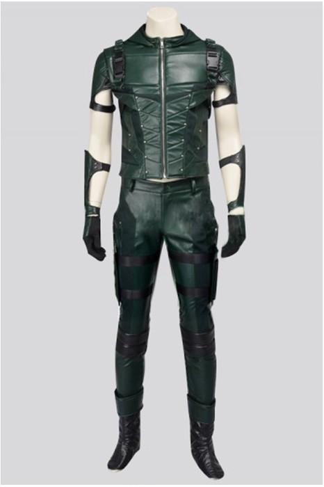 costumi cinematografici|Green Arrow|Maschio|Female
