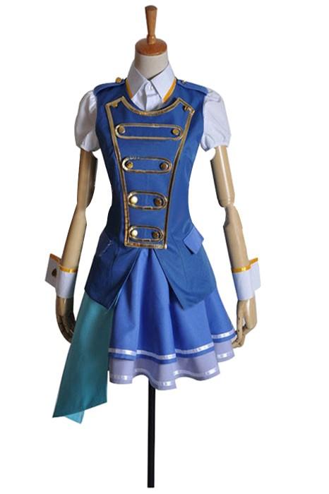 anime Costumes|AKB0048|Maschio|Female