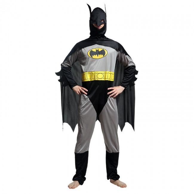 costumi cinematografici Batman 