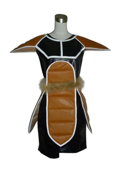 anime Costumes Dragon Ball Maschio Female