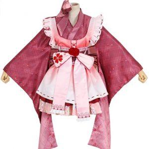 anime Costumes|Kagerou Project|Maschio|Female