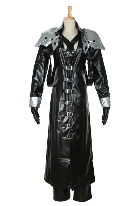 Costumi di gioco Final Fantasy Maschio Female