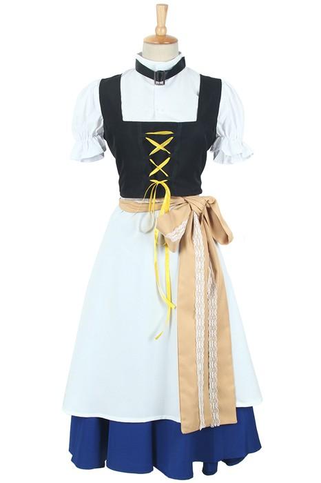anime Costumes|Axis Powers Hetalia|Maschio|Female