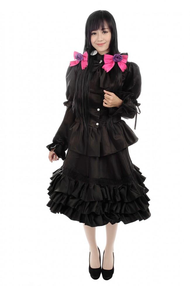anime Costumes Date A Live Maschio Female