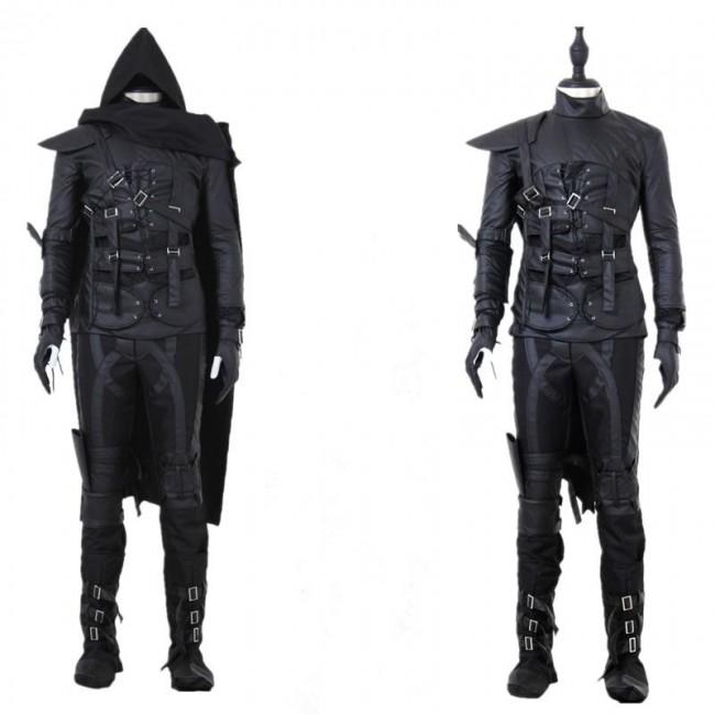 Costumi di gioco|Thief 4|