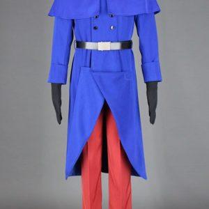 anime Costumes Axis Powers Hetalia Maschio Female