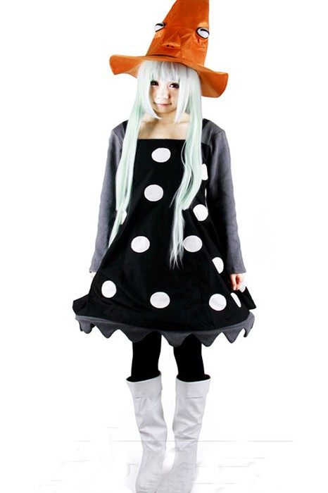 anime Costumes|Soul Eater|Maschio|Female