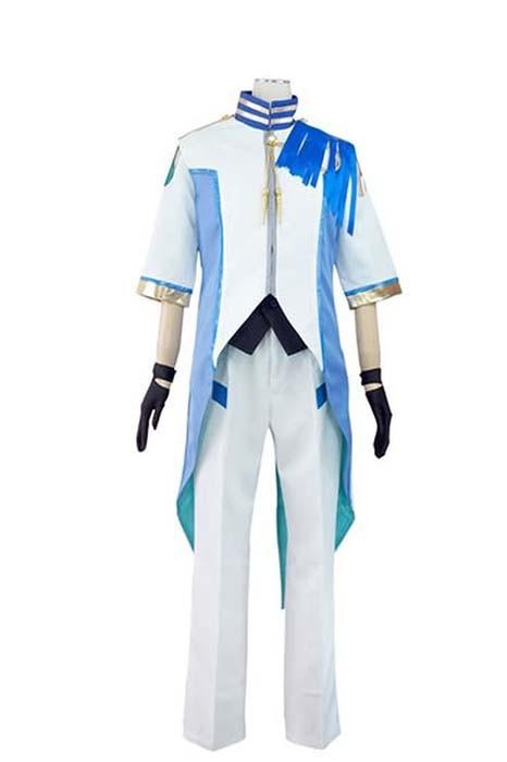 anime Costumes|Uta No|Maschio|Female