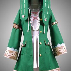 anime Costumes|Date A Live|Maschio|Female