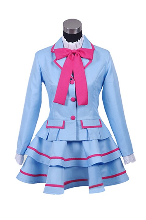 anime Costumes|Smile PreCure!|Maschio|Female
