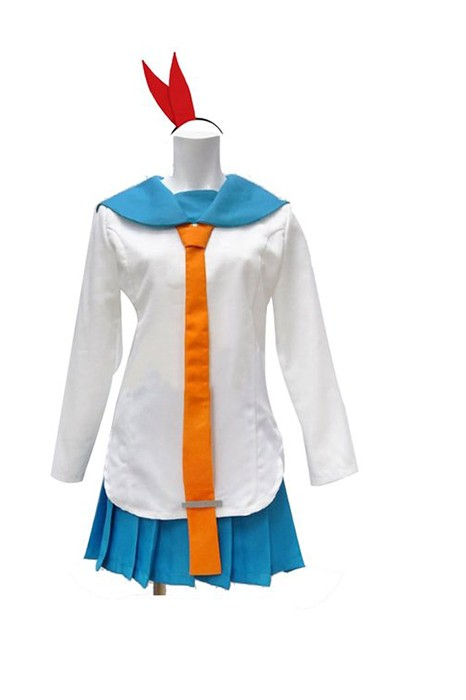anime Costumes|Nisekoi|Maschio|Female