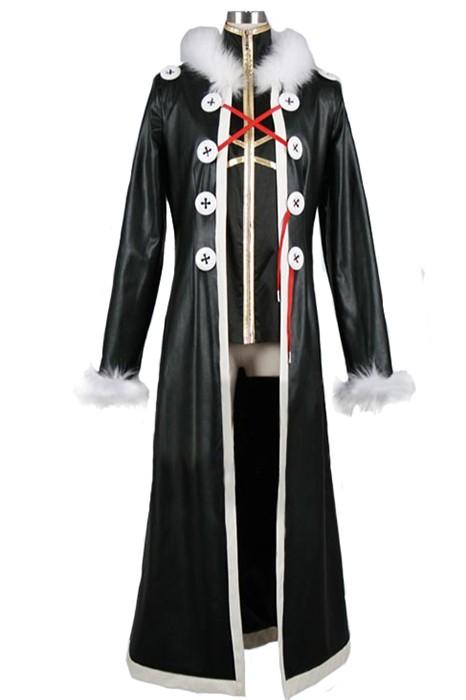 anime Costumes Hunter X Hunter Maschio Female