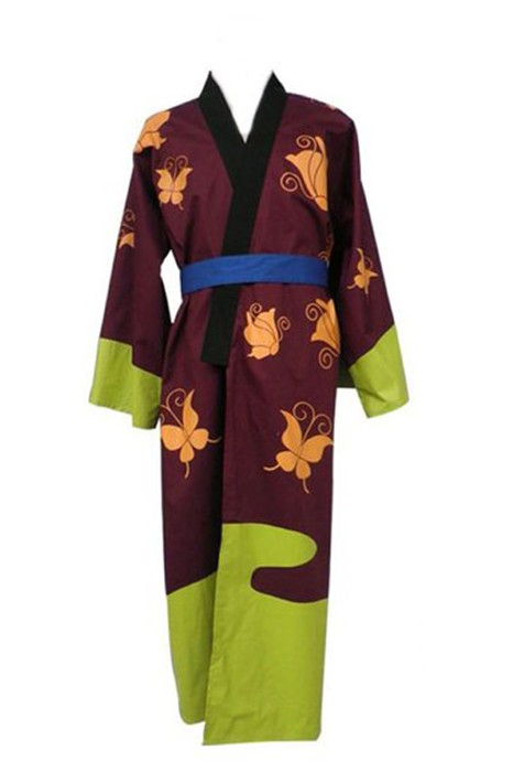 anime Costumes|Gintama|Maschio|Female