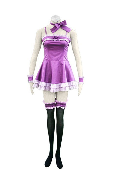 anime Costumes|Vampire Knight|Maschio|Female