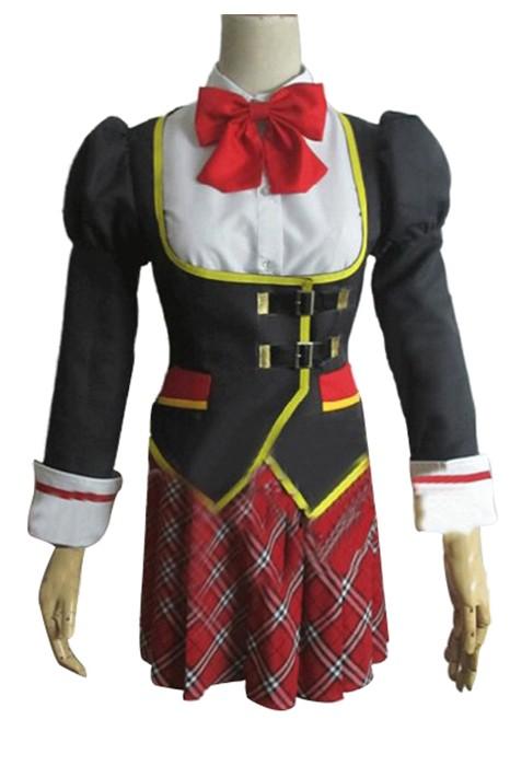 anime Costumes|Aikatsu!|Maschio|Female