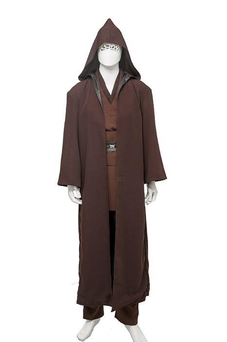 costumi cinematografici Star Wars Maschio Female