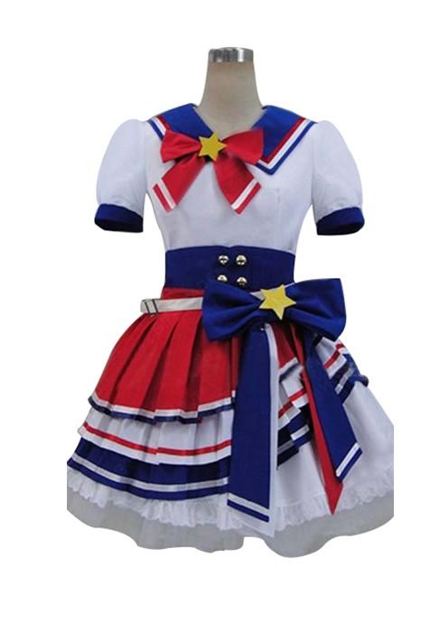 anime Costumes|PriPara|Maschio|Female