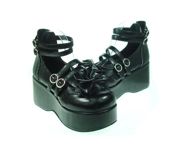 Lolita Lolita Footwear 