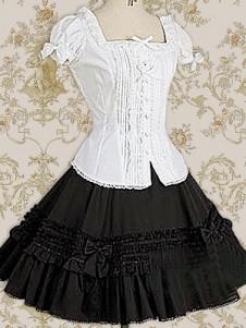 anime Costumes|Lolita Skirt|Maschio|Female