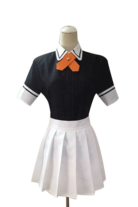 anime Costumes|ZONE-00|Maschio|Female