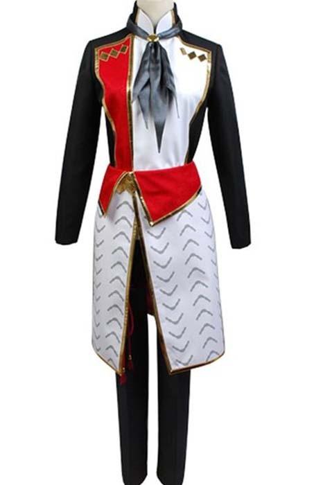 anime Costumes|Amnesia|Maschio|Female