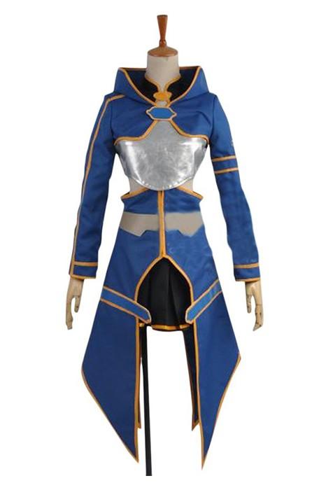 anime Costumes|Sword Art Online|Maschio|Female