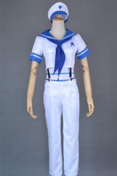 anime Costumes Free! Maschio Female