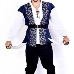 costumi cinematografici|Pirates of the Caribbean|Maschio|Female