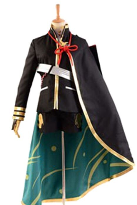 Costumi di gioco Touken Ranbu Maschio Female