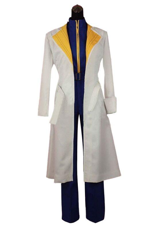 anime Costumes|Rurouni Kenshin/Samurai X|Maschio|Female